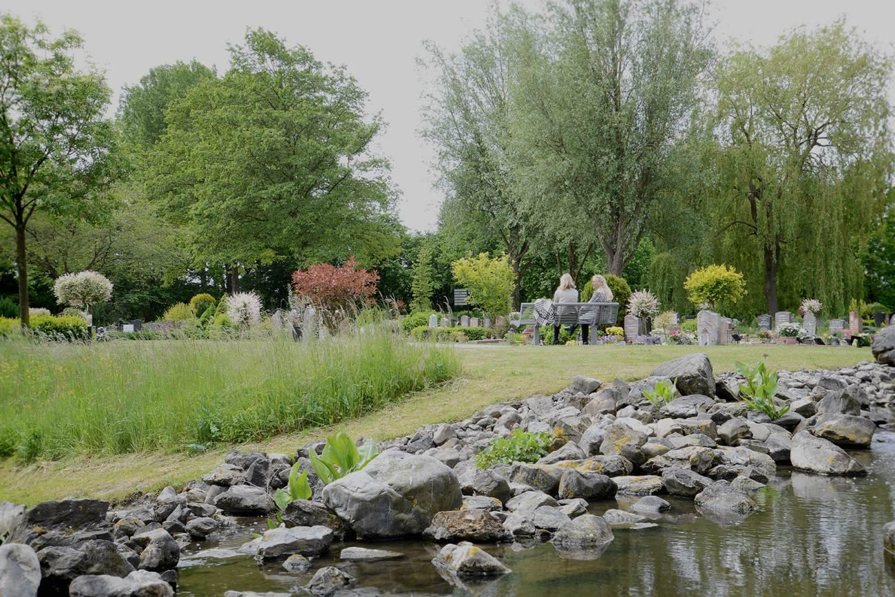 Begraafplaats Zoetermeer Hoflaan