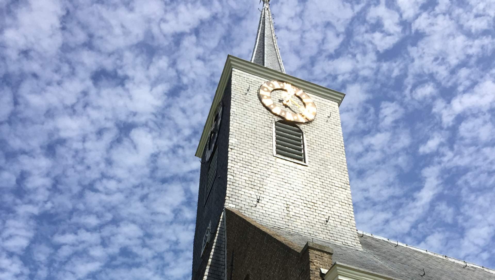 hervormde kerk bleiswijk