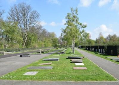 begraafplaats binnenweg