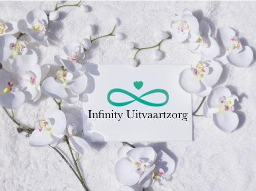 infinity orchidee uitvaartzorg